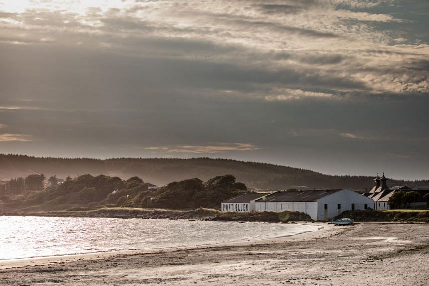 Closed over thirty years ago in 1983, the Port Ellen distillery in Islay, Scotland is to be reopened in 2021.
