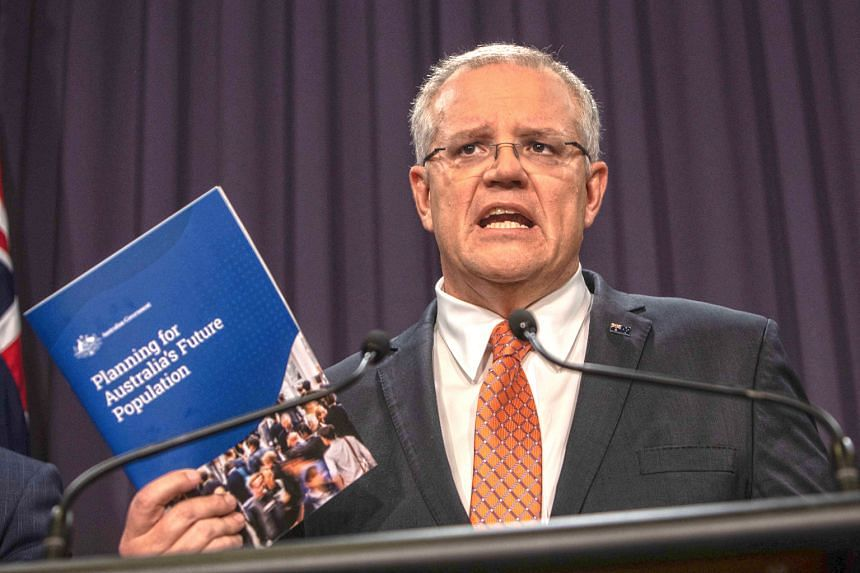 Australia's Prime Minister Scott Morrison is expected to soon announce a federal election, which is due to be held in May.