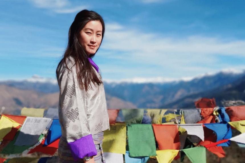 The writer, Karen Lim, has been working in Bhutan since April 2018.
