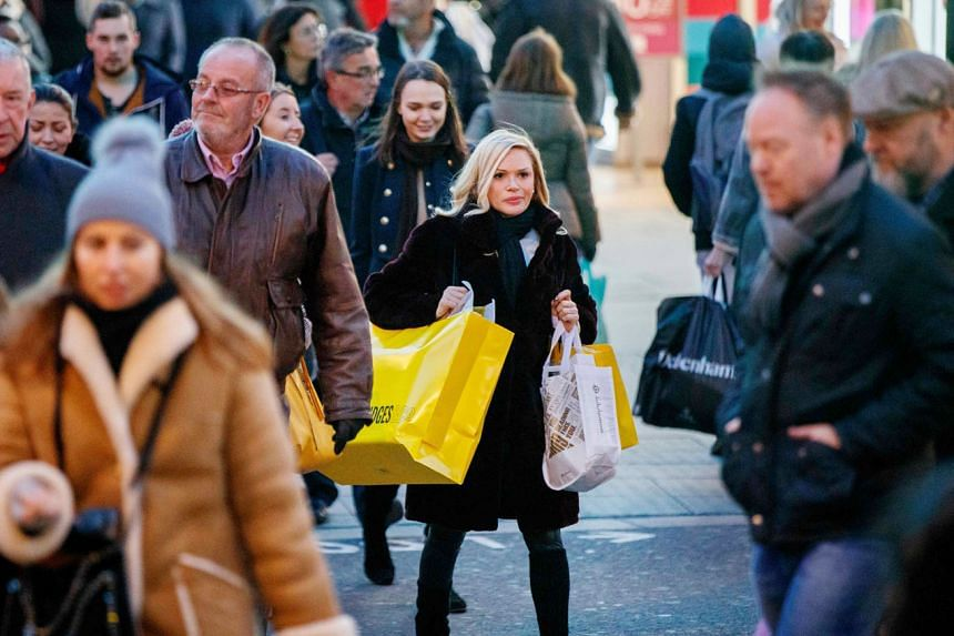 Britain's high streets are already feeling the effects of Brexit, with shops and retailers grappling with the uncertainty over the country's impending departure from the European Union and many believing that steep price increases and supply problems