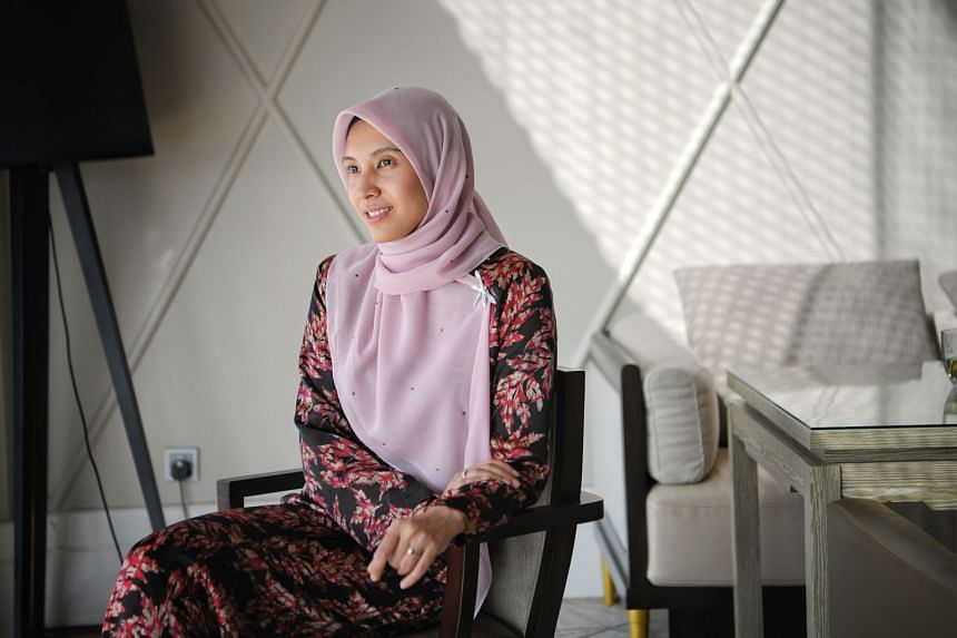 Ms Nurul Izzah Anwar has been under the media spotlight since she was 18, when her father Anwar Ibrahim was arrested and later jailed. She has seen more than most when it comes to politics.