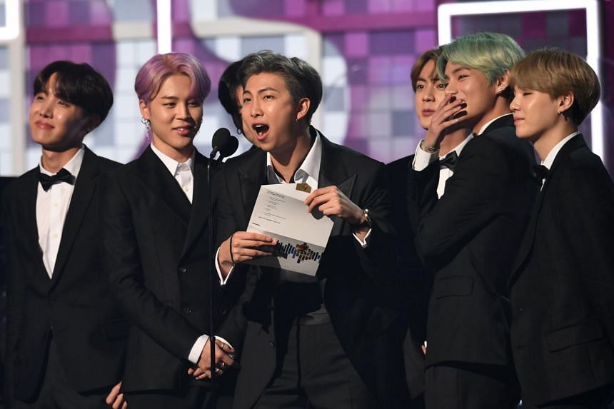 BTS will make their debut on Saturday Night Live on April 13, a day after they unleash their new album called Map Of The Soul: Persona.