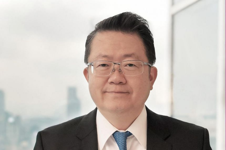 Mr Richard Hu is joining Bank of Singapore's Greater China team based in Hong Kong.