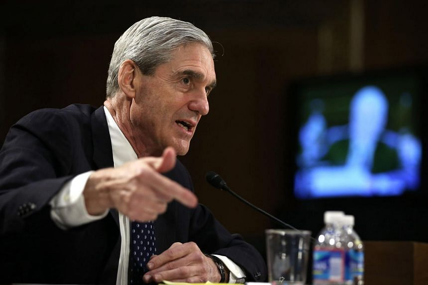 For two years, Mr Robert Mueller dug for the truth behind the most explosive political investigation in American history. He has stayed silent and invisible, speaking only via the details of court filings during sporadic indictments.