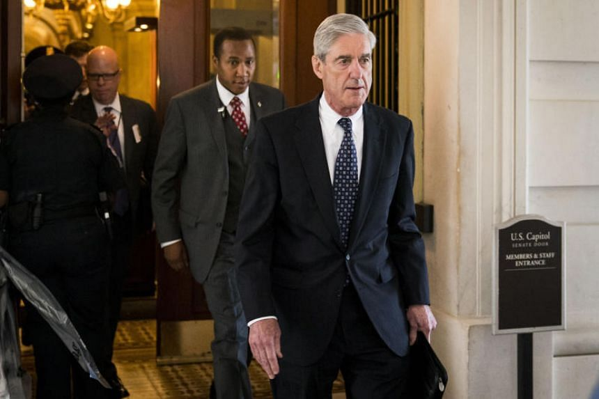 Special Counsel Robert Mueller neither accused Trump of obstruction of justice in trying to impede the investigation nor exonerated him of obstruction, according to Attorney General William Barr.