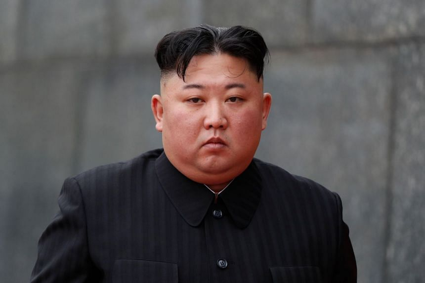 Citing Russian lawmaker Alexander Bashkin, RIA news agency said on March 25 North Korean leader Kim Jong Un will visit Russia for talks this spring or summer.