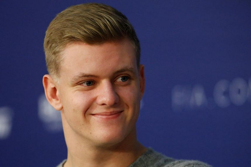 Mick Schumacher is set for his Formula Two debut on the weekend on the Sakhir circuit where F1 also holds its second season race.