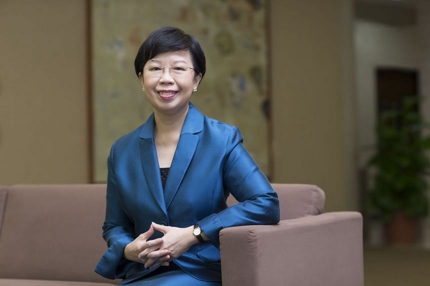 Professor Lily Kong, who joined SMU as its provost and Lee Kong Chian Chair Professor of Social Sciences in 2015, is the university's fifth president.