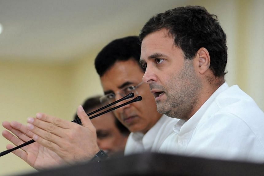 Describing it as the world's largest minimum income plan, Congress President Rahul Gandhi said 20 per cent of poor families across the country would receive 72,000 rupees annually if the party comes to power.