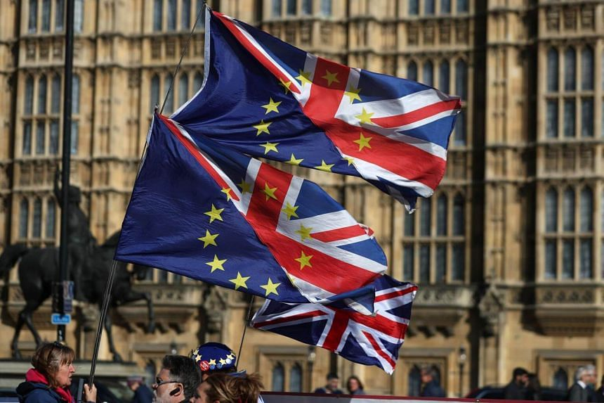 Parliament passed an amendment giving itself the power to vote on alternatives to the government's Brexit plan.