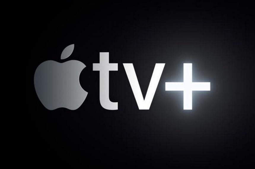 Apple launches Apple TV+, an original video subscription service featuring exclusive original shows, movies and documentaries.