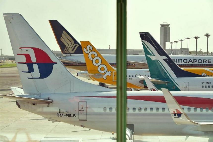 Singapore-KL route named world\'s busiest international air link for ...