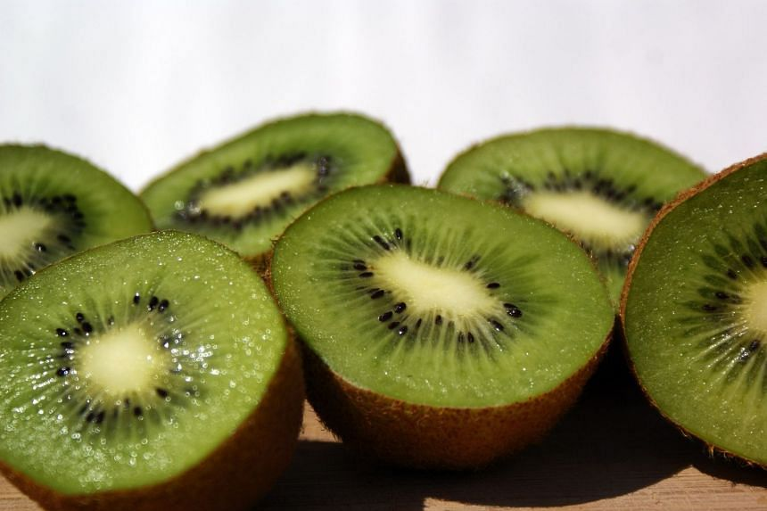 The fraud involved some 15,000 tonnes of kiwis over a three-year period.