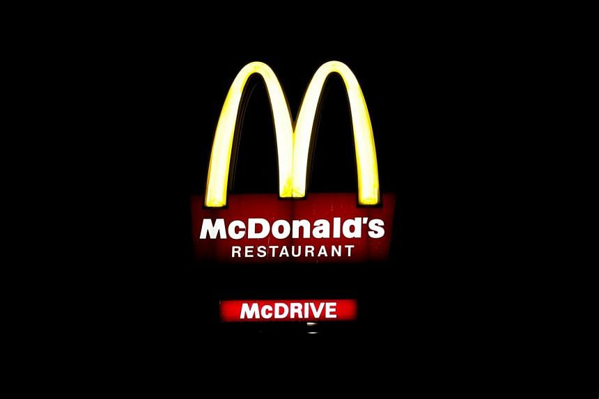 McDonald's tested Dynamic Yield's technology in the US in 2018, and will more widely introduce it this year for drive-thru menus once the deal closes.