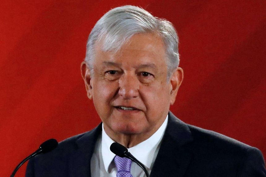 Mexican President Andres Manuel Lopez Obrador called on Spanish King Felipe VI and Pope Francis to apologise for the Spanish conquest of Mexico and the rights violations committed in its aftermath, 500 years ago.