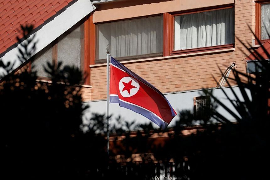 The UN Security Council has steadily toughened sanctions on North Korea since 2006 to choke off funding for Pyongyang's nuclear and ballistic missile programmes.