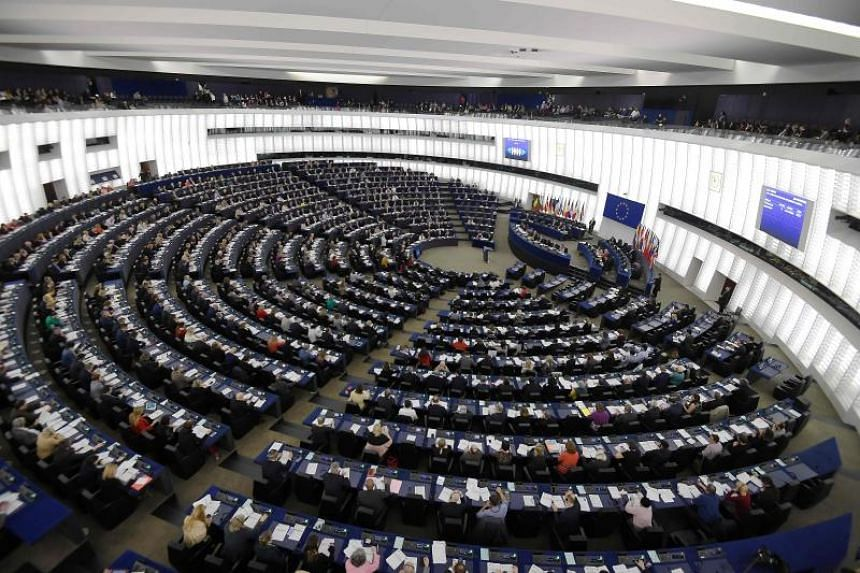 European lawmakers were sharply divided on the copyright issue, with both sides subjected to some of the most intense lobbying the European Union has ever seen from tech giants, media firms, content creators and online freedom activists.