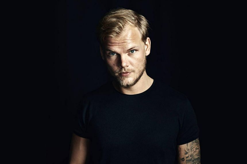 Avicii's Family To Launch Foundation In His Memory