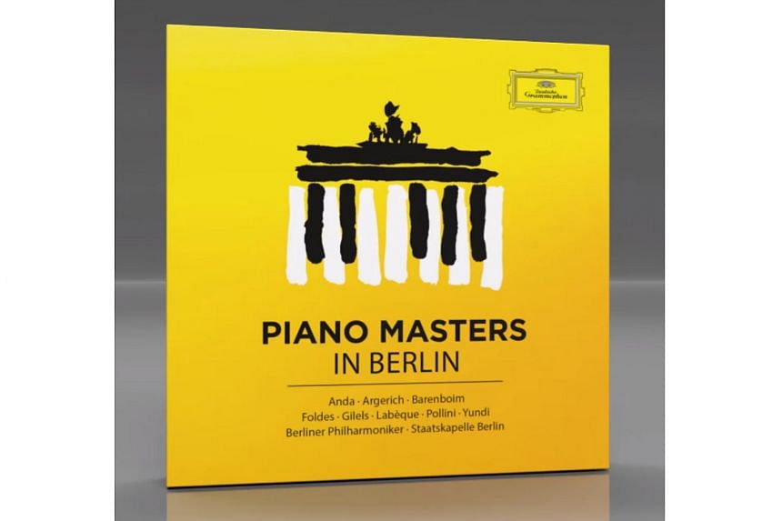 This edition of eight discs follows in the series of box-sets highlighting great recordings and symphonies by the Berlin Philharmonic Orchestra through the decades.