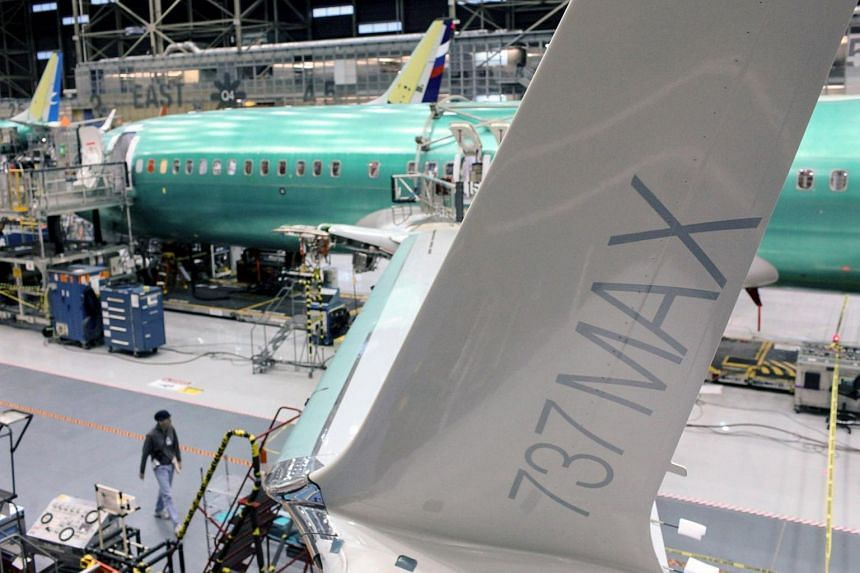 Boeing has scheduled a briefing for about 200 pilots and airline representatives in Renton, Washington, home of its 737 assembly complex.
