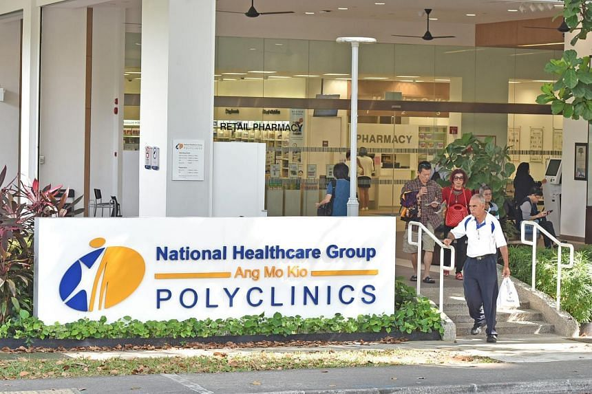 The rise in healthcare spending is inevitable as Singapore's resident population ages.