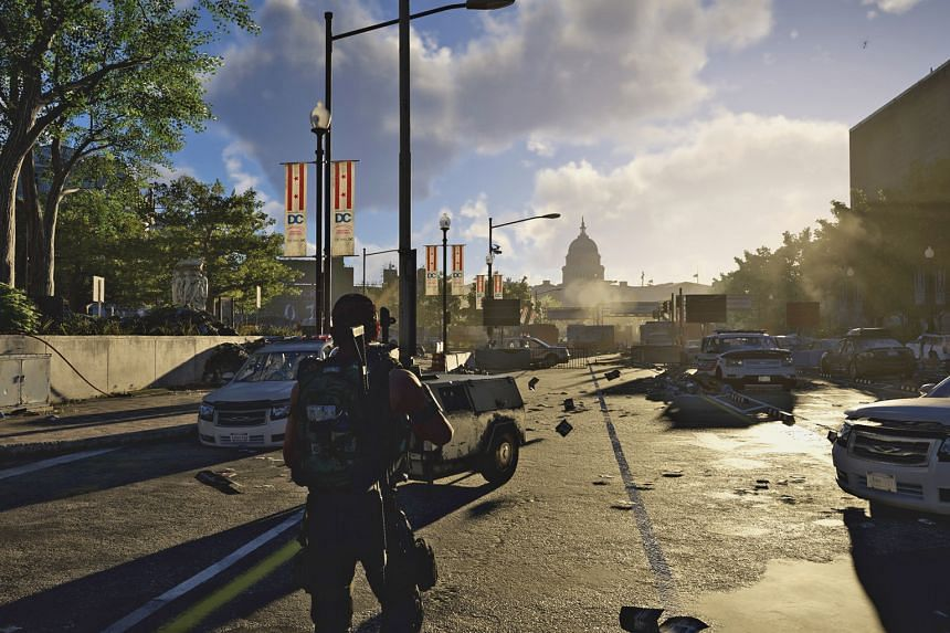 The Division 2 picks up seven months after the events of the first game and moves from New York to a new operation base at the White House.