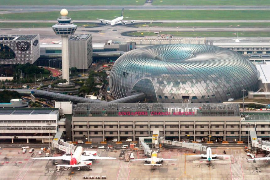 Changi Airport bags Skytrax best airport title for 7th straight ...
