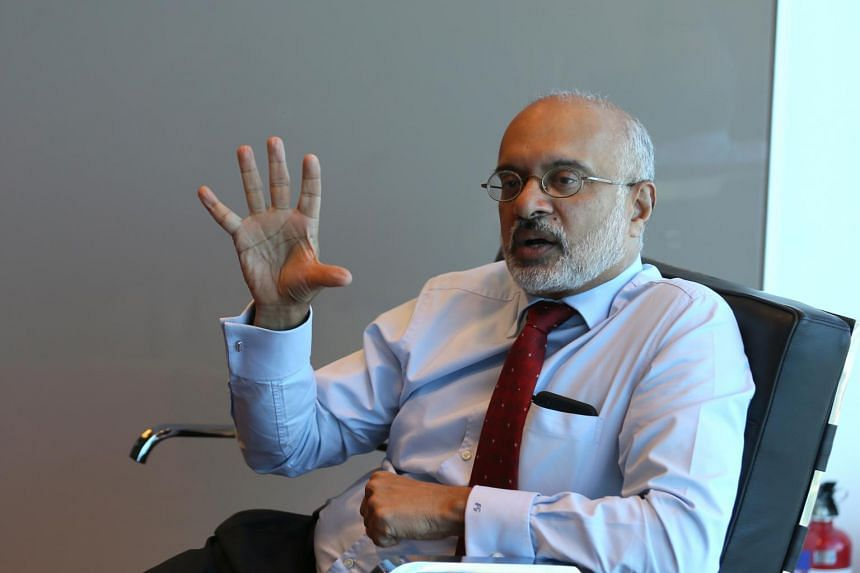 Out of his total remuneration, Mr Piyush Gupta saw increases in his cash bonus and share plan to $4.5 million and $6.1 million respectively, on top of salary of $1.2 million, unchanged from the previous year.
