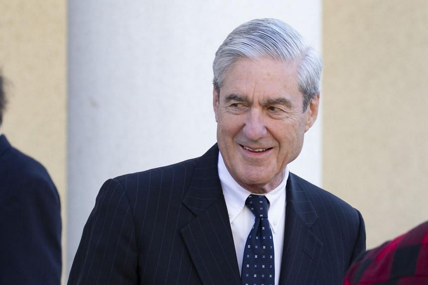 Republicans are hoping US Special Counsel Robert Mueller's findings will help US President Donald Trump's 2020 re-election prospects and rebound against his Democratic accusers.