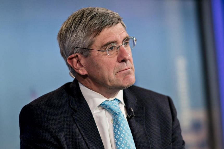 Stephen Moore has built his career in Washington, in large part on his tax expertise - in particular, his enthusiastic support of tax cuts, including Trump's signature tax law.