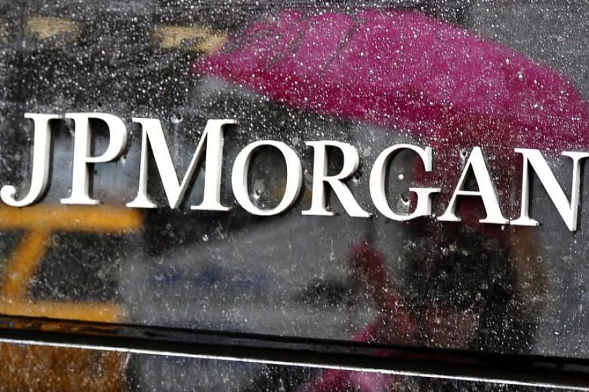 JPMorgan employed nearly 24,000 people in asset and wealth management at the end of last year, four per cent more than in 2017, according to a regulatory filing.