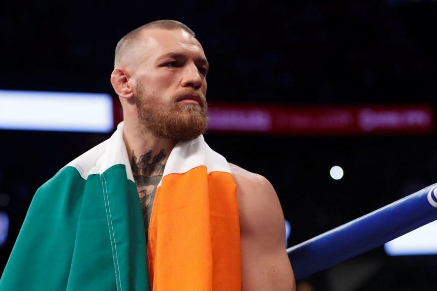 The allegations, however, have not been proven, and the fact that an investigation is continuing does not imply that Conor McGregor is guilty.