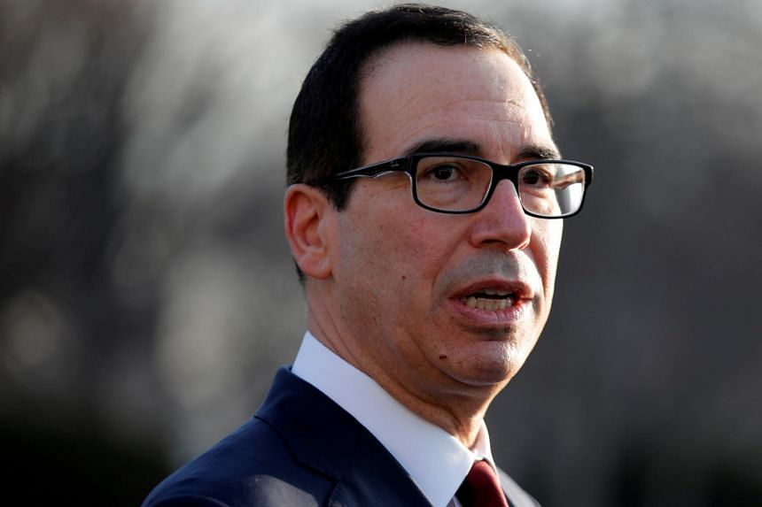 US Treasury Secretary Steven Mnuchin is in Beijing for the next round of discussions as both the US and China seek to end a bitter trade war.