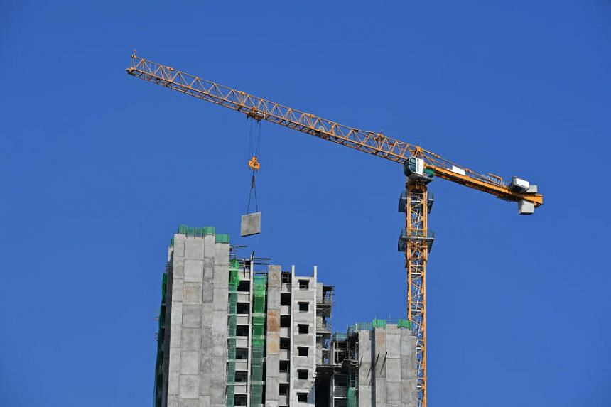 From April 1, 2019, construction companies will only need to apply to the Building and Construction Authority for a permit to carry out structural works at a site.