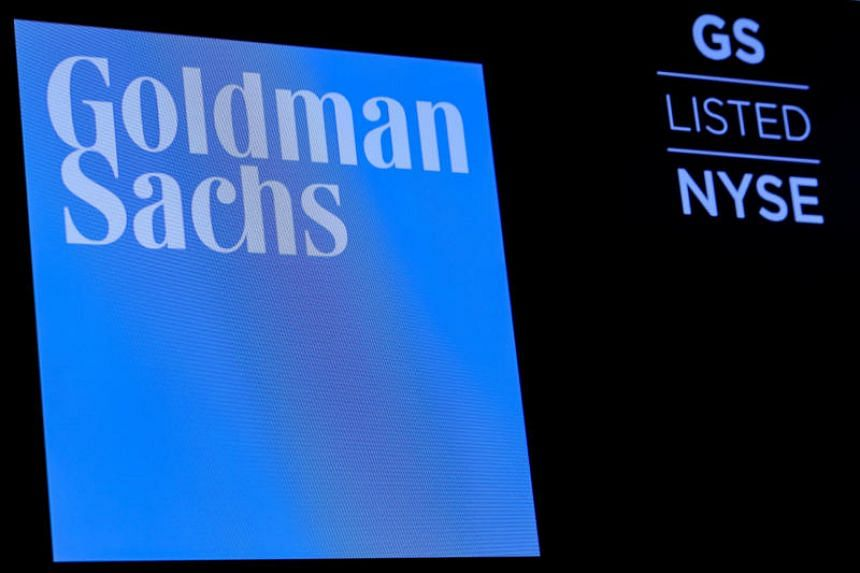 Goldman Sachs is managing a private equity fund called China-US Industrial Cooperation Partnership LP, which it launched with state-owned China Investment Corp in Nov 2017.