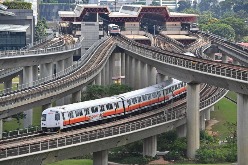 Citing Singapore's achievements in healthcare, Minister for Transport Khaw Boon Wan said that the public transport sector should draw lessons from it.