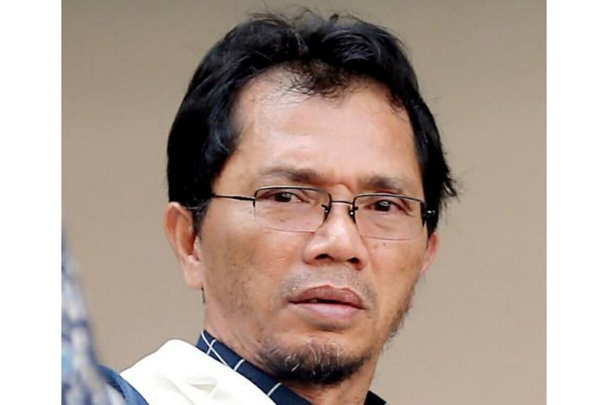 Mohd Taufik Abu Bakar, 56, remains convicted of two charges of molesting a fourth man, for which he was sentenced to a 12-week jail term.