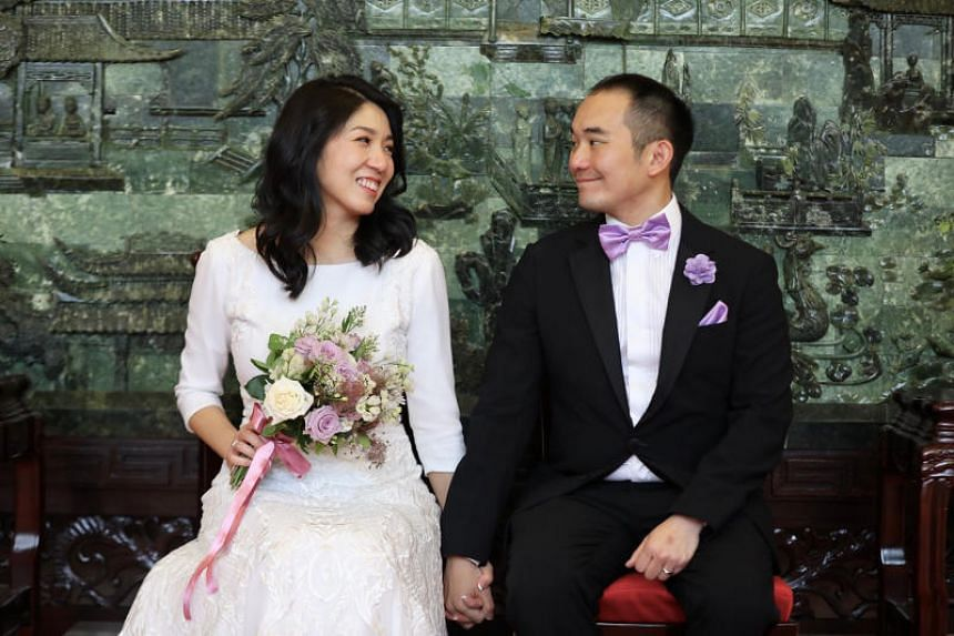 Ms Yeo Bee Yin, Malaysia's Minister for Energy, Science, Technology, Environment and Climate Change, married Mr Lee Yeow Seng, the son of a billionaire who controls the IOI palm oil and properties group, on March 29, 2019.