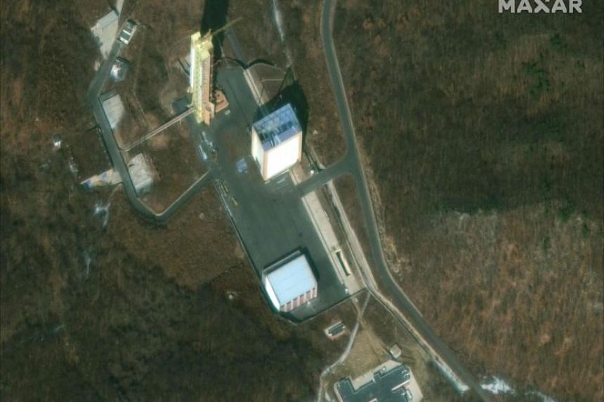Shortly after the second Trump-Kim summit, a series of satellite images emerged suggesting increased activity at North Korea's Sohae rocket site, triggering international alarm.