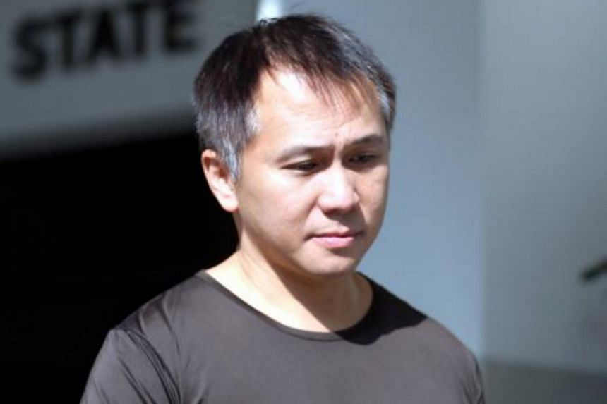 Lim Kwong Fei, 42, pleaded guilty in court on March 29, 2019, to drink driving and being incapable of having proper control of his car.