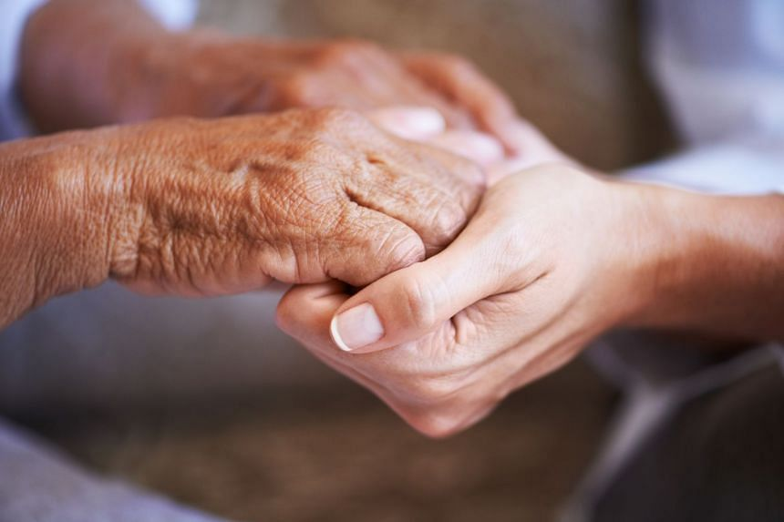 The Professional Deputies and Donees Scheme and Community Kin Service are in place to help seniors who have lost their mental capacity. PHOTO: ISTOCK