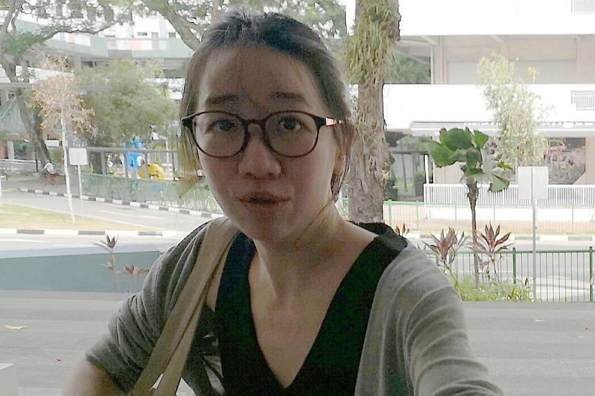 Honami Lam Qixin, 25, was sentenced to two weeks' jail on March 29 after pleading guilty on March 14 to causing the death of her friend by negligent driving.