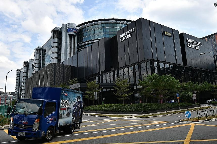 SingPost had 20 incidents of non-compliance last year, compared with nine in 2017. SingPost said it is conducting a comprehensive and fundamental review of its postal operations. The review will include the use of new technologies to raise reliabilit