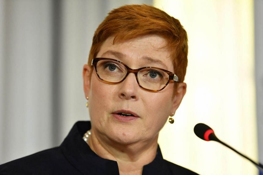 Foreign Minister Marise Payne said the National Foundation for Australia-China Relations would receive A$44 million (S$42 million) over five years.
