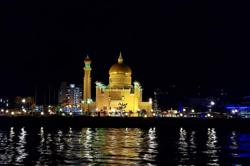 Brunei will implement the Syariah laws from April 3, 2019, punishing sodomy, adultery and rape with the death penalty, including by stoning, and theft with amputation.