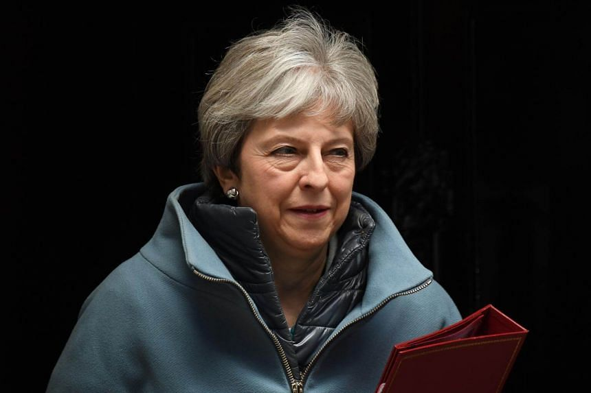 British Prime Minister Theresa May's Brexit strategy is in tatters after the exit deal she hammered out with other EU leaders was rejected for a third time by the House of Commons.