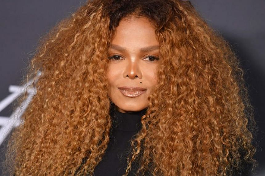 Janet Jackson punishing HBO for showing film that accuses Michael