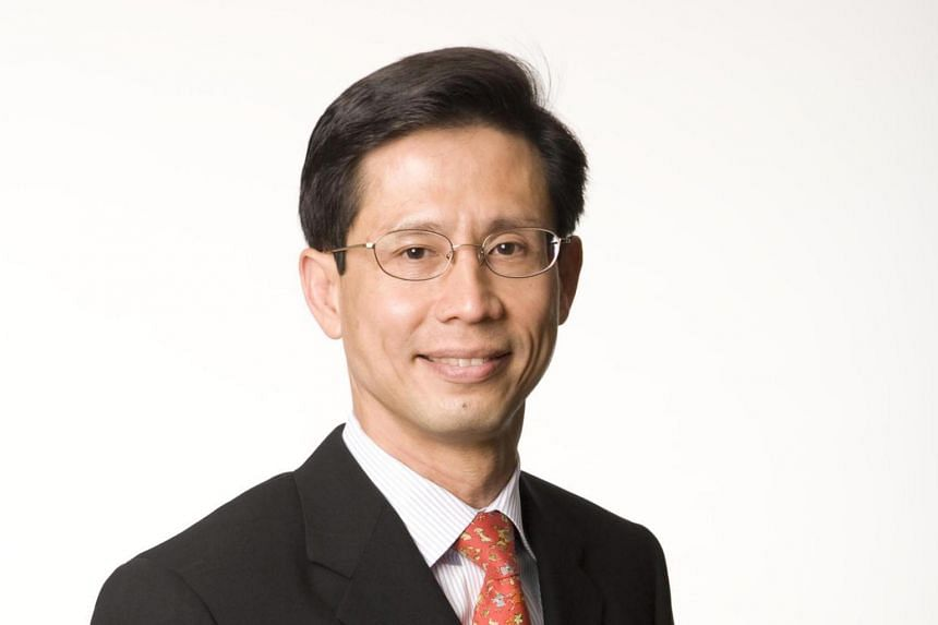 Mr Tay Lim Hock is the deputy group chief investment officer of GIC, a role he retains; and president (Europe) for the Singapore sovereign wealth fund.