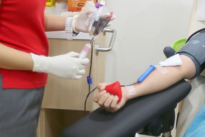 The personal information of more than 800,000 blood donors had been uploaded to a server in October last year without proper safeguards by HSA's vendor Secur Solutions Group.