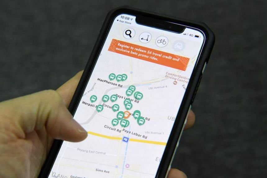 Transportation app Zipster will provide a single point of access to multiple transport options including MRT, buses, private-hire vehicles, shared mobility devices and car-sharing services.